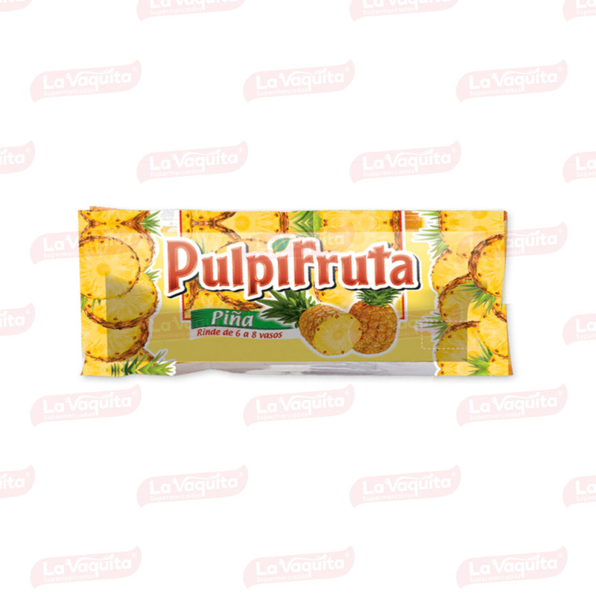PULPIFRUTA 160G PINA
