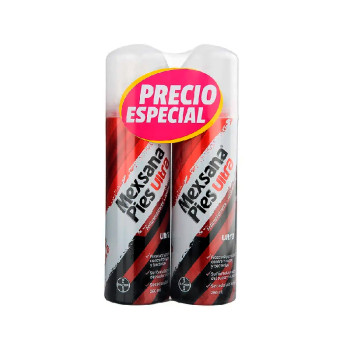 TALCO MEXSANA 260M 2U SPRAY ULTRA