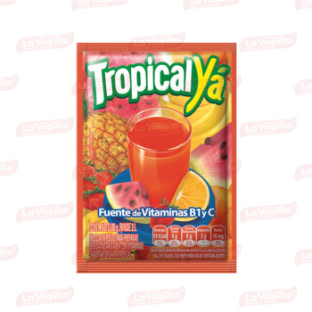 FRESCO FAMILIAYA 30G 1.5L TROPICAL