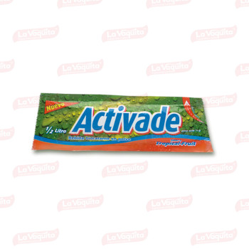 FRESCO ACTIVADE 32G TROPICAL
