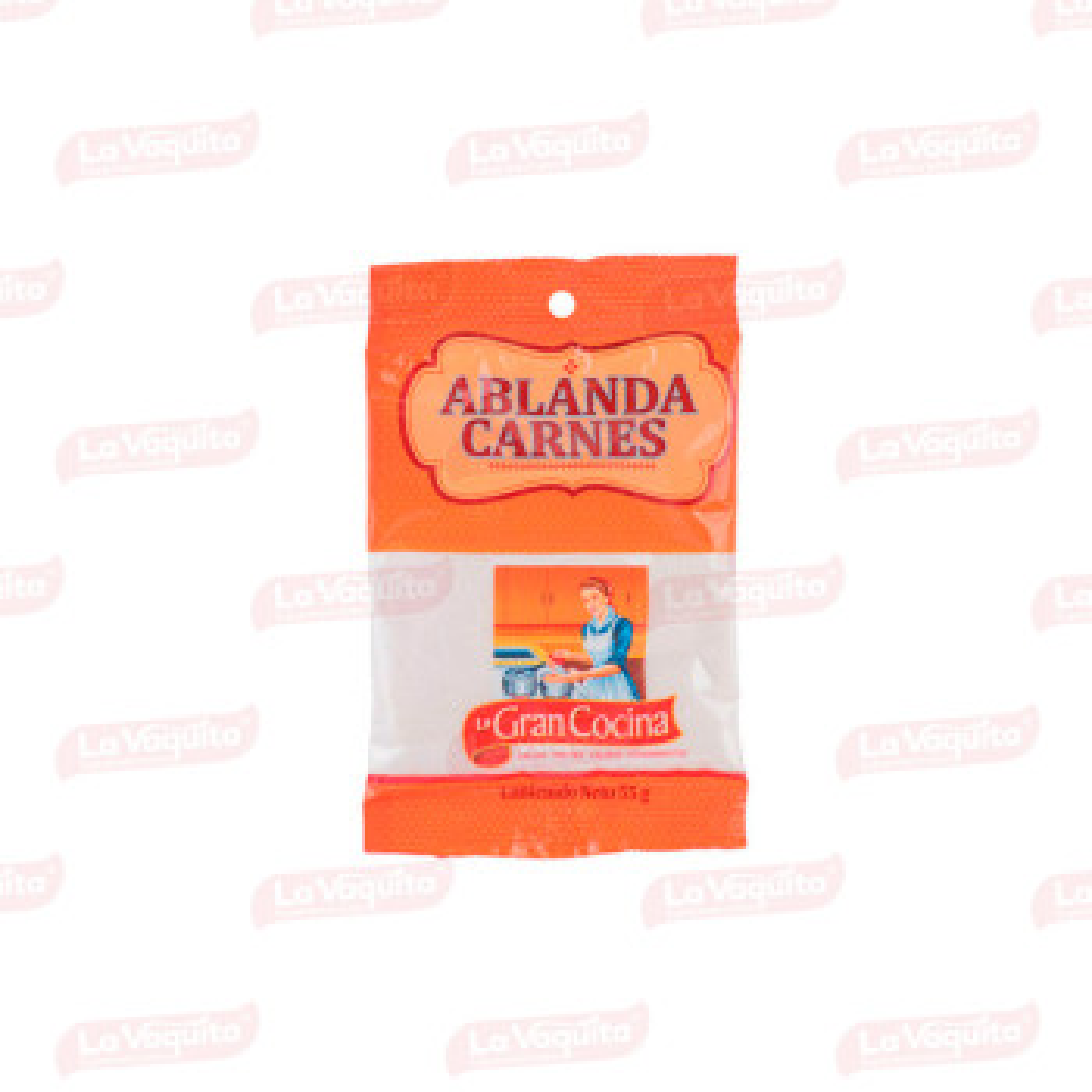 ABLANDACARNE GRAN COCINA 55G