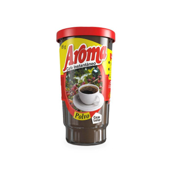 CAFE AROMA 85G SOLUBLE