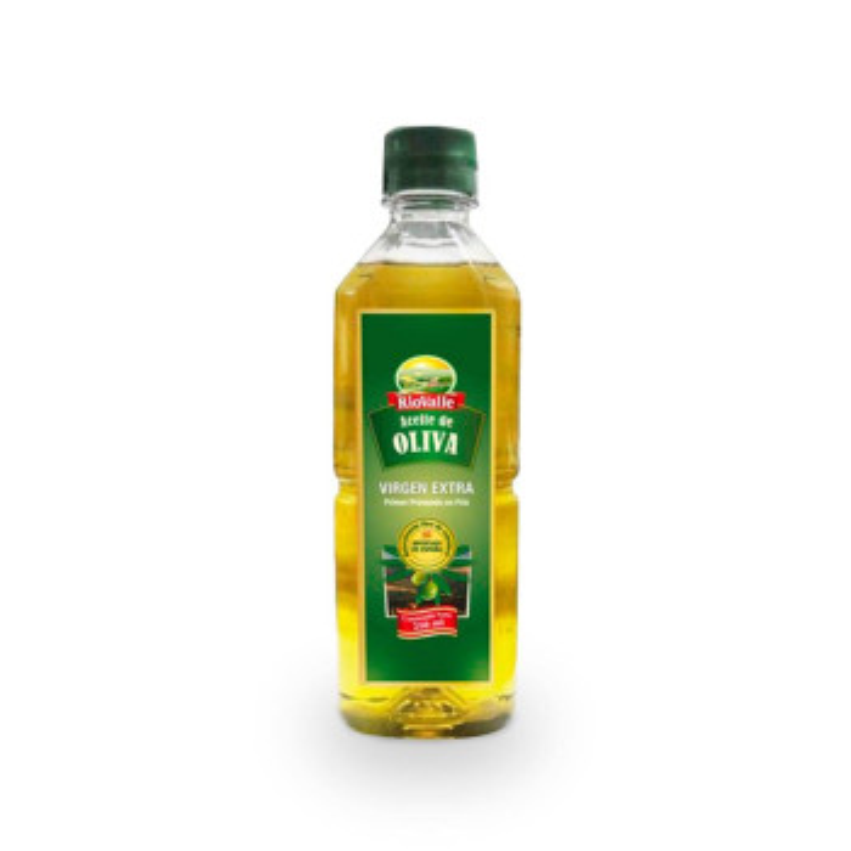 ACEITE OLIVA RIOVALLE 250M EXTRA/VIRGEN