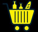 Iconos carrito de compras
